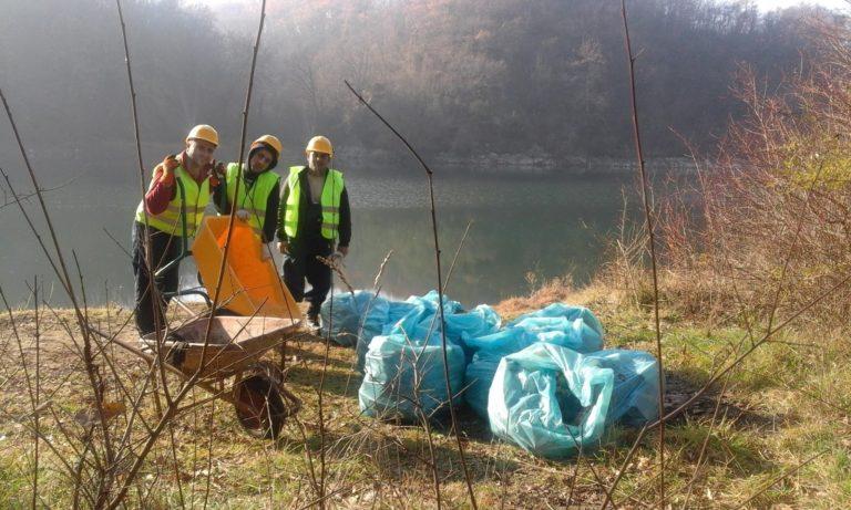 Volontariato Riserva di Ponte Buriano – Dicembre