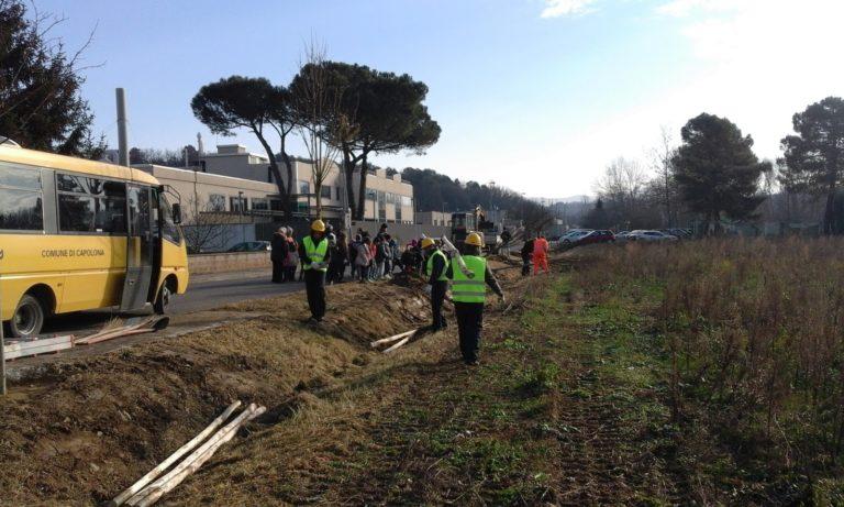 Volantariato aree verdi di Castelluccio – Castelluccio