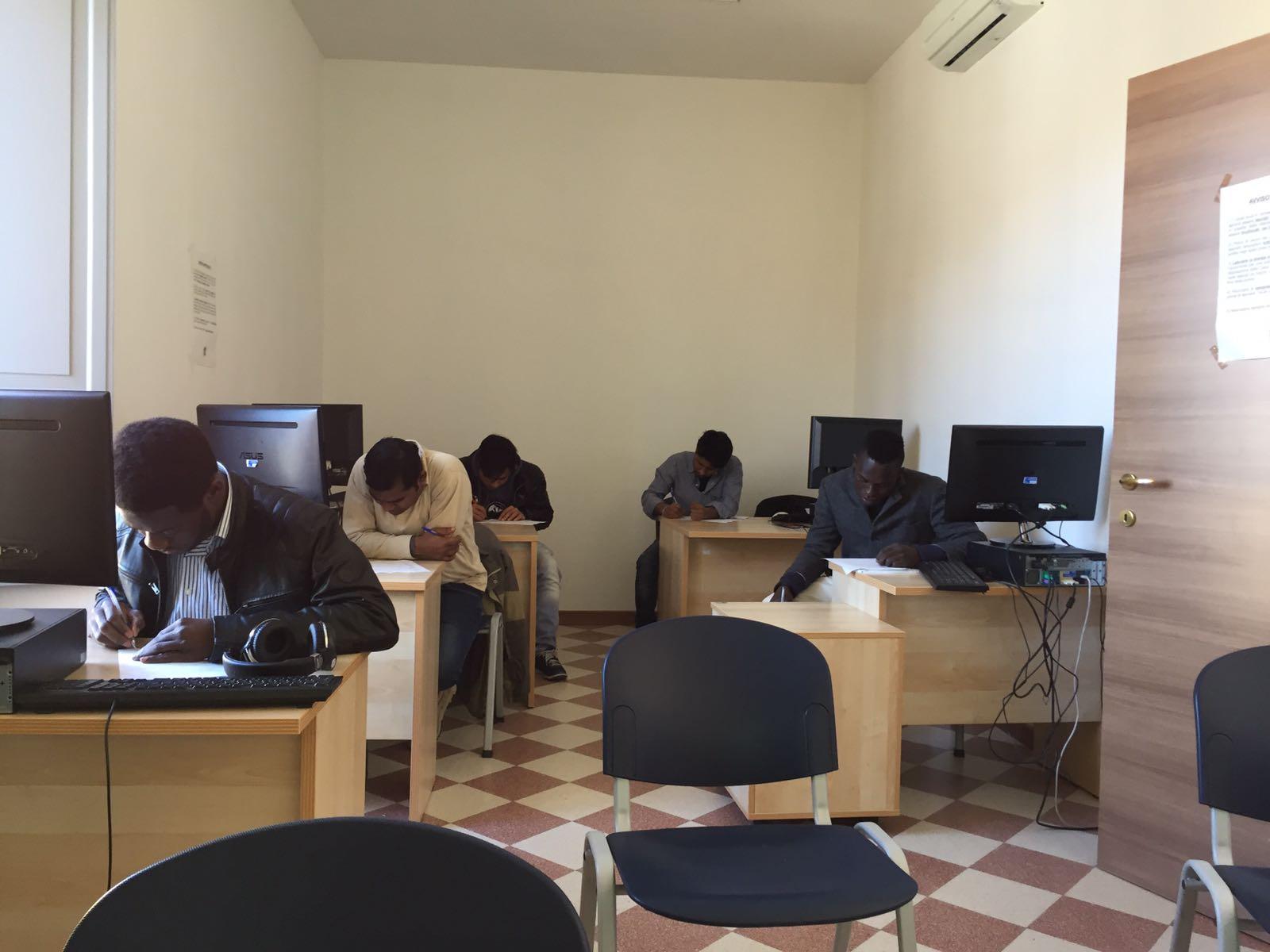 Gruppo di studio scuola guida