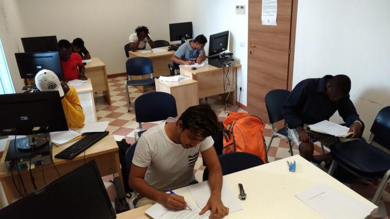Test di italiano L2 – Livello A1 e A2
