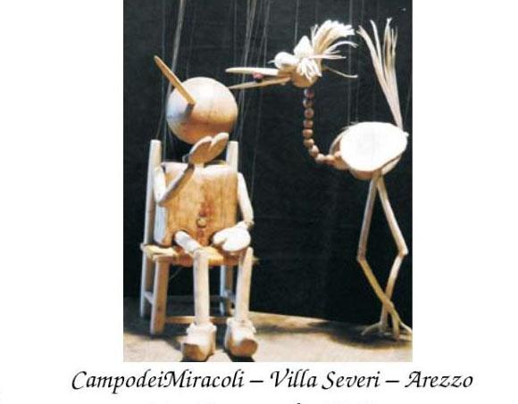 Festival dei Burattini e Marionette