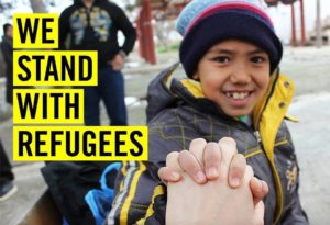 Amnesty Talks: good reception practices